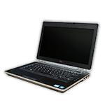 "Notebook Dell Latitude E6430 Intel Core i5 3210M 2,5 GHz, 4 GB RAM DDR3, 320 GB HDD, bez mech., CZ kláves, 14"", COA štítek Windows 7 PRO"