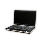 "Notebook Dell Latitude E6430s Intel Core i5 3340M 2,7 GHz, 4 GB RAM DDR3, 128 GB SSD, DVD-RW, 14"", COA štítek Windows 7 PRO"