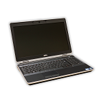 "Notebook Dell Latitude E6530 Intel Core i5 3340M 2,7 GHz, 4 GB RAM DDR3, 320 GB HDD SATA, DVD-ROM, CZ kláves, 15,6"", HD, COA štítek Windows 7 PRO"