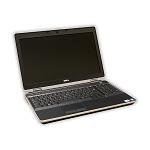 "Notebook Dell Latitude E6530 Intel Core i5 3230M 2,6 GHz, 8 GB RAM DDR3, 128 GB SSD, DVD-RW, CZ kláves, 15,6"", COA štítek Windows 7 PRO"