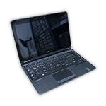 "Notebook Dell Latitude E7240 Intel Core i7 4600U 2,1 GHz, 8 GB RAM, 256 GB SSD, Intel HD, bez mech., 12,5"" 1920x1080 dotyk., COA štítek Windows 8 PRO"