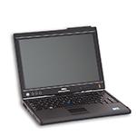 Notebook Dell Latitude XT2