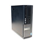 Počítač DELL OptiPlex 9020 SFF Intel Core i7 4770 3,4 Ghz, 8 GB RAM DDR3, 500 GB HDD SATA, DVD-RW, COA štítek Windows 7 PRO
