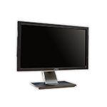 "LCD monitor 20"" Dell Professional P2011H s kabelem"