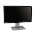 "LCD monitor 19,5"" Dell Professional P2014H IPS s kabelem"