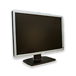 "LCD monitor 22"" Dell Professional P2213 s kabelem"
