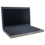 "Notebook Dell Precision M6600 Intel Core i7 2620M 2,7 GHz, 4 GB RAM DDR3, 256 GB SSD, bez mechaniky, 17"", Quadro 3000M, COA štítek Windows 7 PRO"