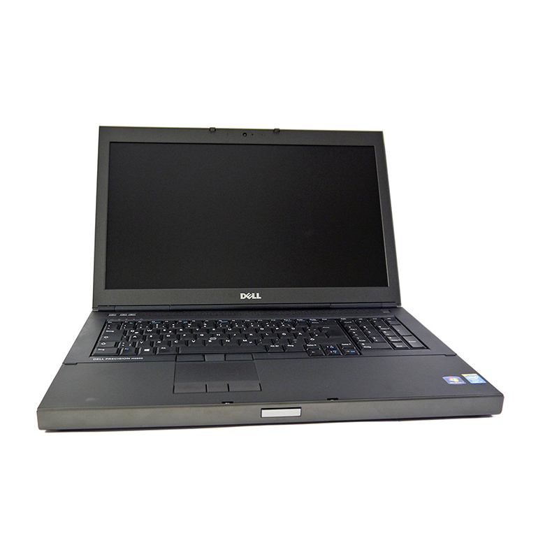 "Notebook Dell Precision M6800 Intel Core i7 4800MQ 2,7 GHz, 8 GB RAM DDR3, 1TB HDD, DVD-RW, 17"" Full HD, AMD FirePro M6100, COA štítek Windows 7 PRO"