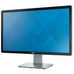 2x Dell Professional P2414H 24""