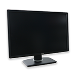 "LCD monitor 24"" Dell UltraSharp U2413 IPS s kabelem"