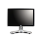 "LCD monitor 19"" Dell UltraSharp 1908WFP"