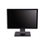 "LCD monitor 22"" Dell Professional P2210 s kabelem"