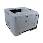 Tiskárna HP LaserJet P3015DN s automatickým duplexem, síťovou kartou, tonerem a kabelem