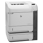 HP LaserJet Enterprise 600