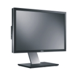 "LCD monitor 24"" Dell UltraSharp U2410 IPS s kabelem"