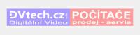 DVtech.cz logo