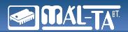MÁL-TA Bt. logo