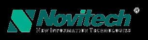 Novitech Tax s.r.o. logo