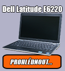Balíčky Dell Latitude E6220