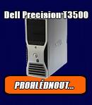 Balíčky Dell Precision T3500