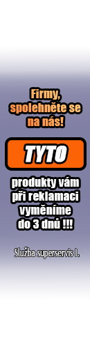 Vertikální banner